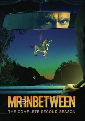 Mr. Inbetween. The Complete Second Season