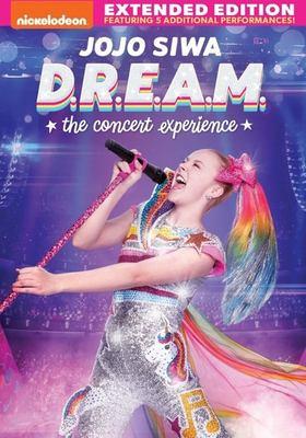 Jojo Siwa. D.R.E.A.M. the Concert Experience