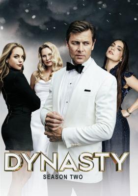 Dynasty. Season Two