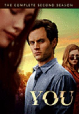 You. The Complete Second Season