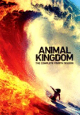 Animal Kingdom. The Complete Fourth Season