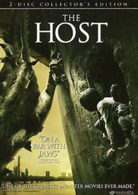 Gwoemul The Host