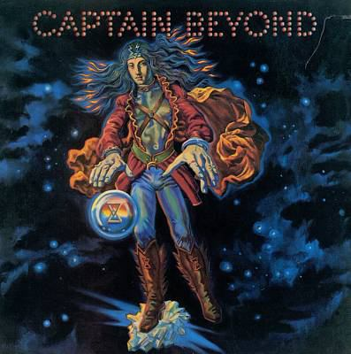 Captain Beyond.