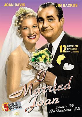 I Married Joan Classic TV Collection #2