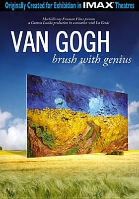 Van Gogh Brush with Genius