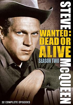 Wanted Dead or Alive. Season Two