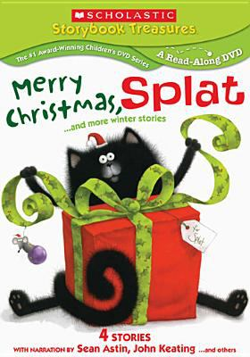 Merry Christmas, Splat and More Winter Stories