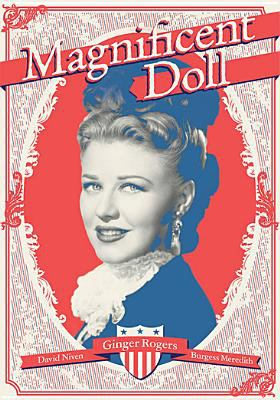 Frank Borzage's Magnificent Doll