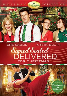 Signed Sealed Delivered for Christmas