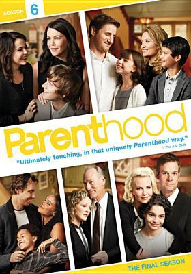 Parenthood. Season 6