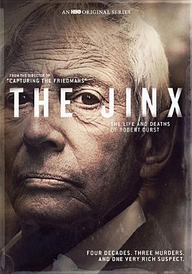 The Jinx the Life and Deaths of Robert Durst