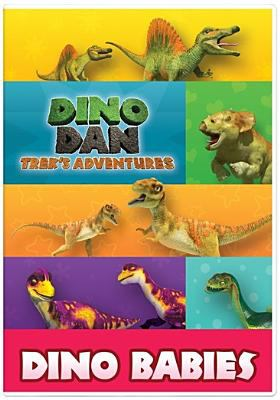 Dino Dan. Dino Babies