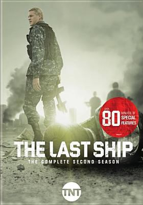 The Last Ship. The Complete Second Season