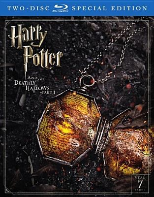 Harry Potter and the Deathly Hallows. Part I