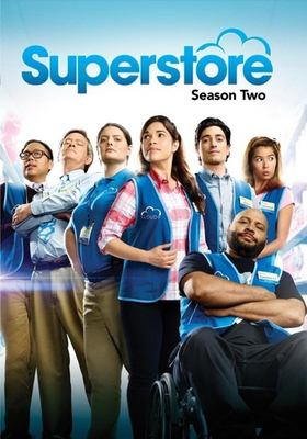 Superstore. Season Two