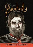 Baskets. The complete season two