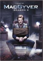 MacGyver. Season 3 [DVD]