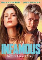 Infamous [DVD]