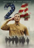 The 24th [DVD]