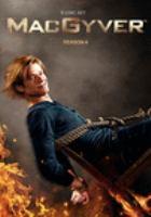 MacGyver. Season 4 [DVD]