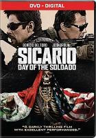 Sicario. Day of the soldado