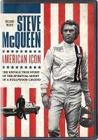 Steve McQueen : American icon