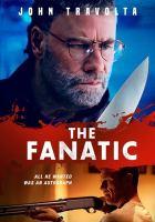 The fanatic [DVD]