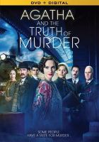 Agatha and the truth of murder [DVD]