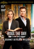 Roux the day [DVD] : a gourmet detective mystery