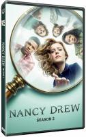 Nancy Drew. Season 2 [DVD]
