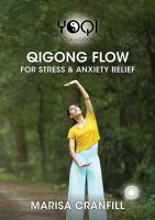 Qigong flow for stress & anxiety relief