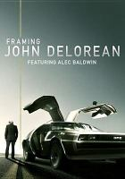 Framing John Delorean [DVD]