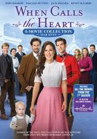 When calls the heart. Year 7, 6-movie collection.