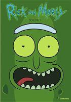 Rick and Morty. Season 3