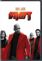 Shaft [DVD]