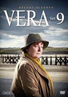 Vera. Set 9 [DVD]