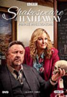 Shakespeare & Hathaway : private investigators. Season 3 [DVD]