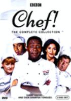 Chef! [DVD] : the complete collection