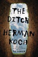 The ditch : a novel