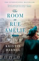 The room on Rue Ame´lie