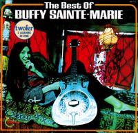 The best of Buffy Sainte-Marie.