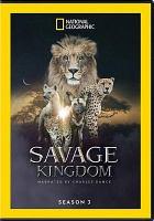 Savage kingdom. Season 3.