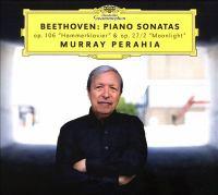 Piano sonatas, op. 106, op. 27/2 :