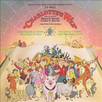 Charlotte's web : original motion picture soundtrack