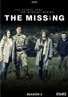 The missing. Season 2