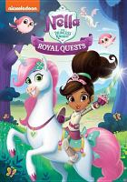 Nella the princess knight. Royal quests
