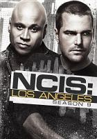 NCIS: Los Angeles. Season 9, Disc 2