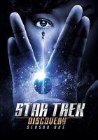 Star trek, Discovery. Season 1, Disc 4