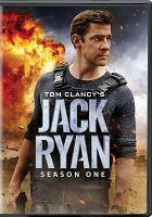 Tom Clancy's Jack Ryan. Season 1, Disc 3