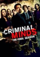 Criminal minds. Season 15, Disc 3.